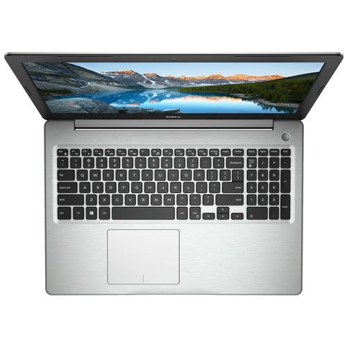Ноутбук Dell Inspiron 15 5570 (55i716S2H2R5M-LPS) Silver купить