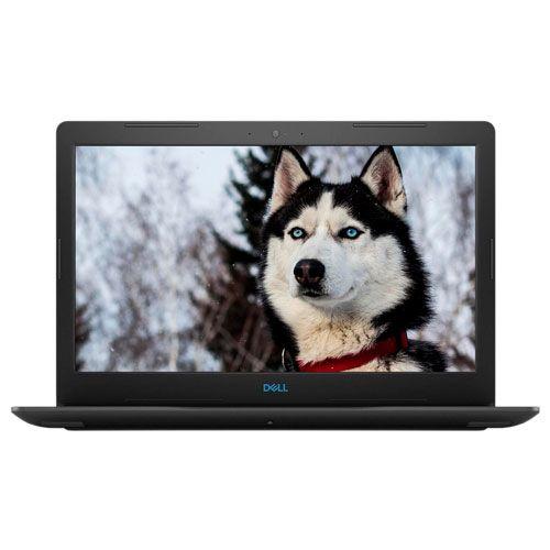 Ноутбук Dell Inspiron 17 5770 (57i58S1H1R5M-LBK) Black