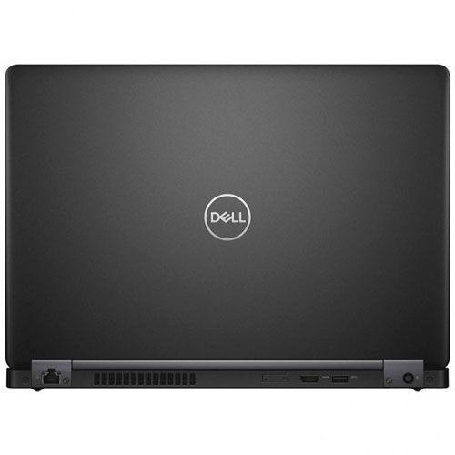 Ноутбук Dell Latitude 5491 N004L_U (N004L549114EMEA_U) Black недорого