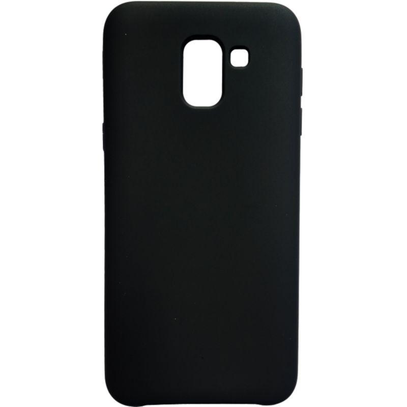 Чехол ArmorStandarts для Samsung Galaxy A6 (A600) Black