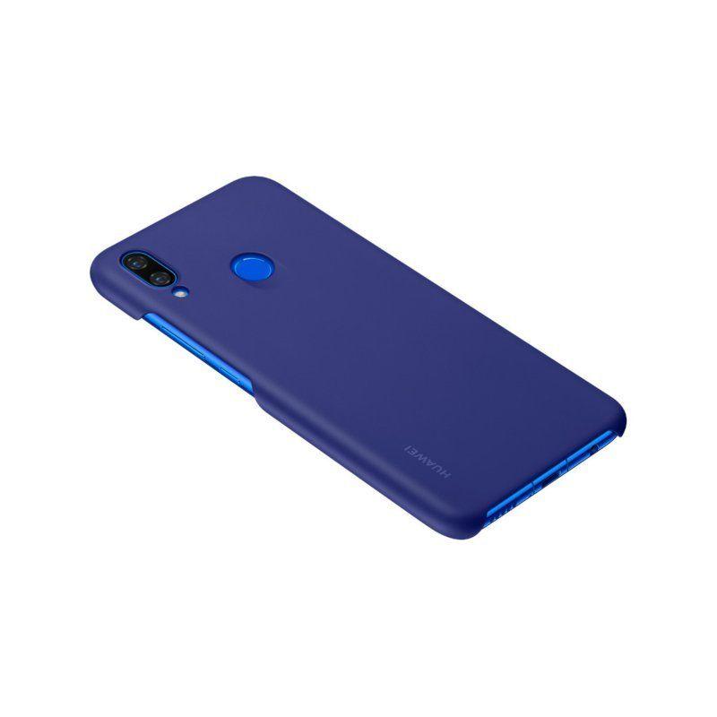 Чехол Huawei Magic Case для P Smart Plus Purple купить