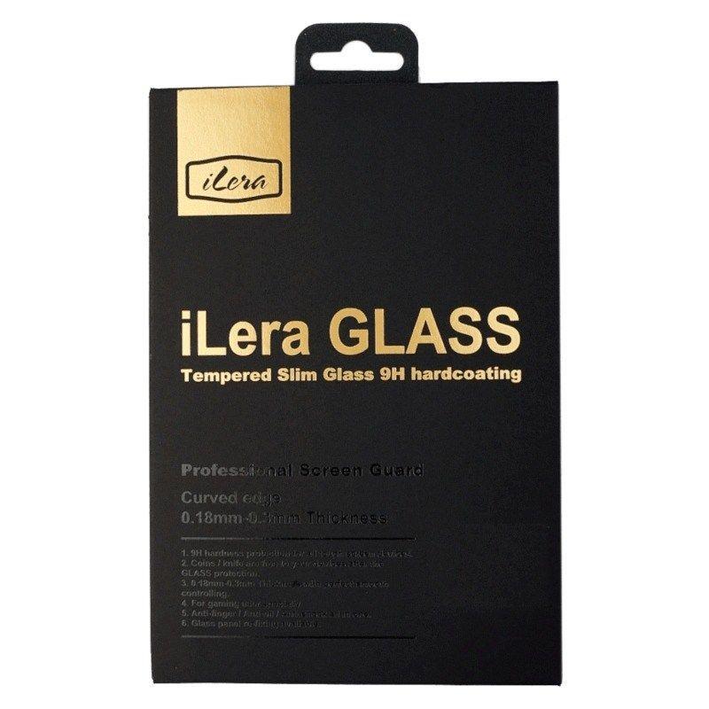Защитное стекло iLera 3D Invisible для Apple iPhone XS купить