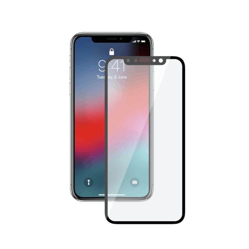 Защитное стекло iLera 3D Invisible Eclat iLera для Apple iPhone XR