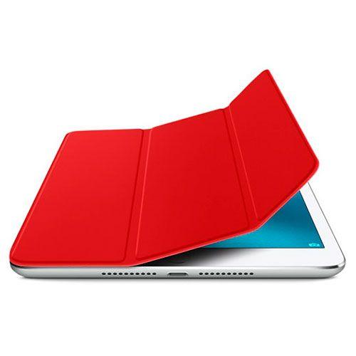 Чехол Apple Smart Cover для iPad mini 4 (MKLY2) Red купить