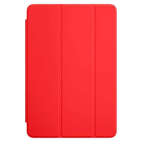 Чехол Apple Smart Cover для iPad mini 4 (MKLY2) Red