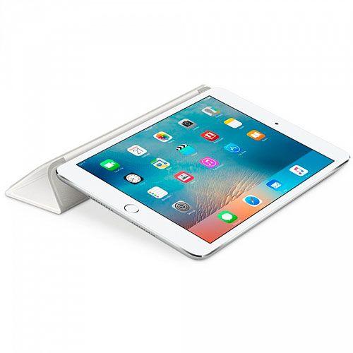 Чехол Apple Smart Cover для iPad mini 4 (MKLW2) White недорого