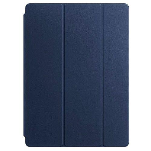 Чохол Apple Leather Smart Cover для iPad Pro 12.9