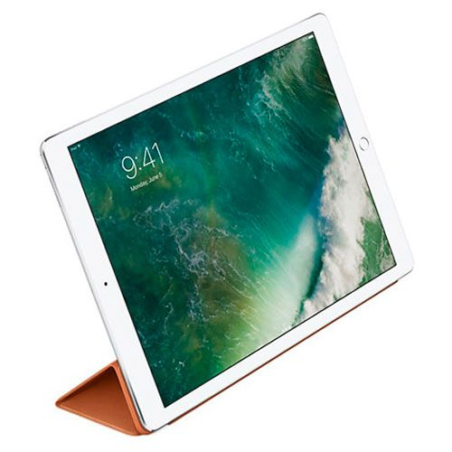 Чехол Apple Leather Smart Cover для iPad Pro 12.9