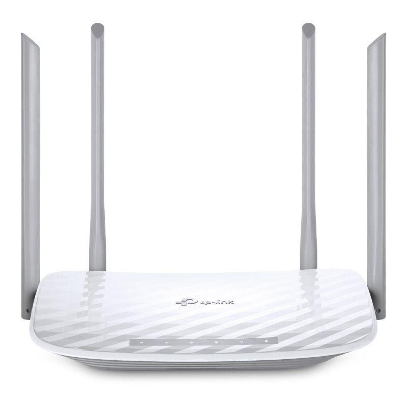 Wi-Fi роутер TP-LINK Archer C50 V3