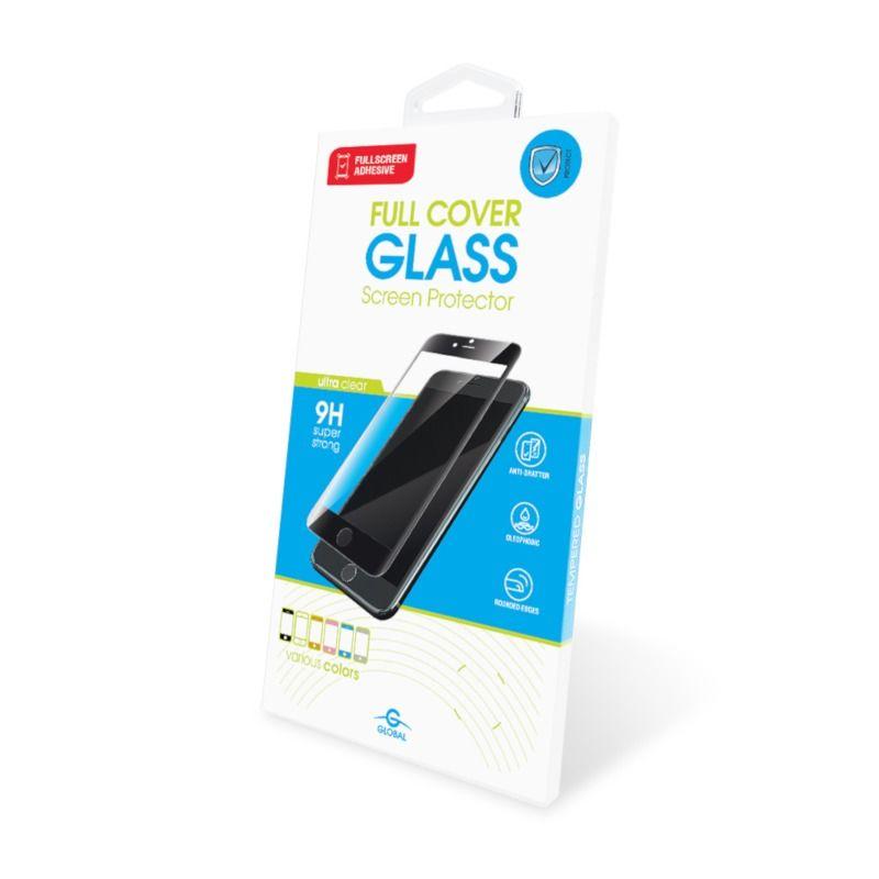 Защитное стекло Global Full Cover для Nokia 3.1 Black