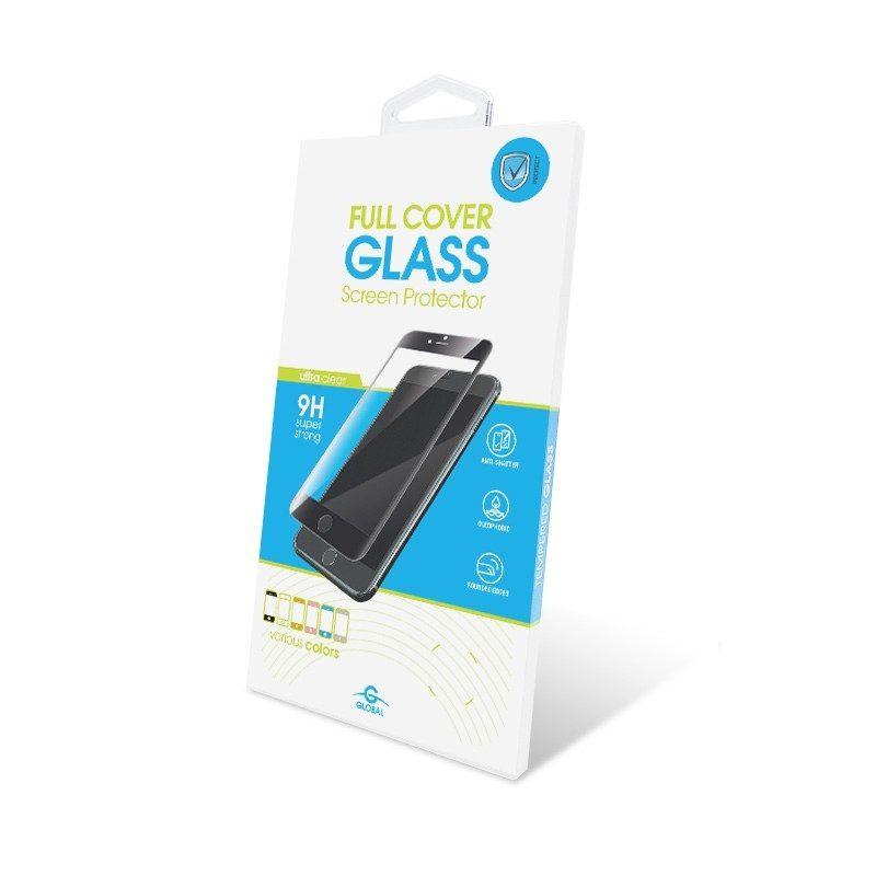 Защитное стекло Global Full Glue для Huawei P Smart 2019 Black