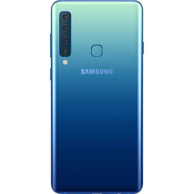 Смартфон Samsung Galaxy A9 2018 6/128GB Blue купить