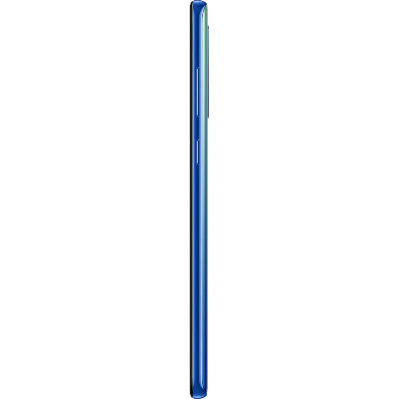 Смартфон Samsung Galaxy A9 2018 6/128GB Blue в интернет-магазине