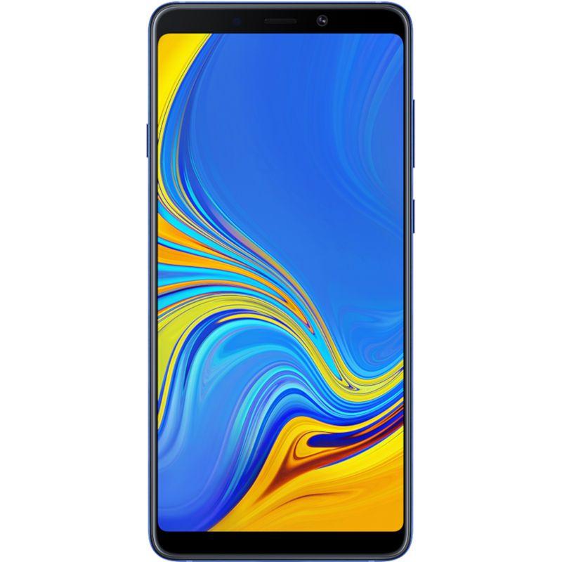Смартфон Samsung Galaxy A9 2018 6/128GB Blue