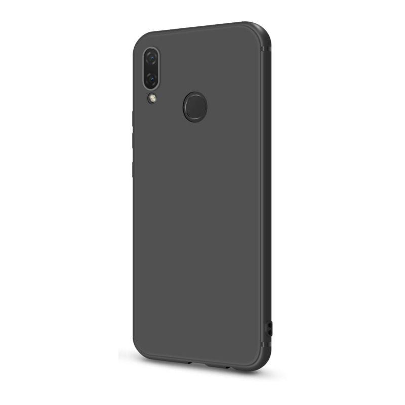 Чехол MakeFuture Skin для Xiaomi Redmi 6 (MCSK-XR6BK) Black купить