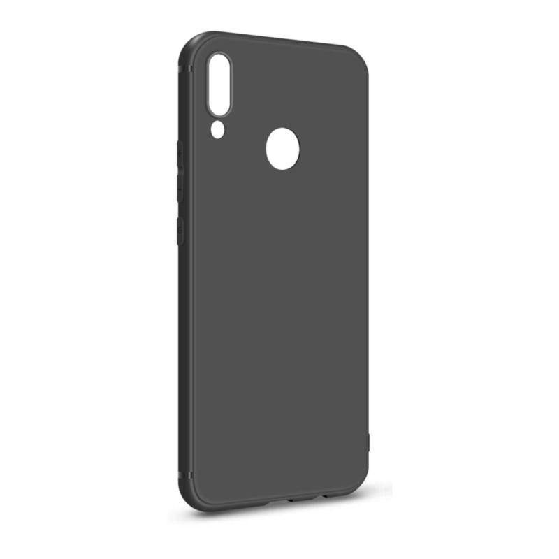 Чехол MakeFuture Skin для Xiaomi Redmi 6 (MCSK-XR6BK) Black
