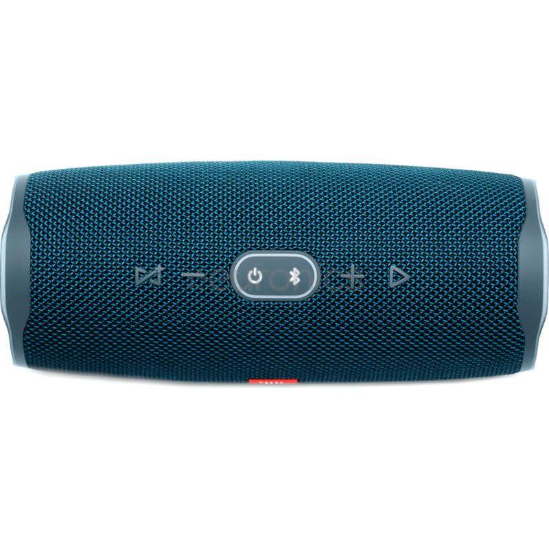 Портативная акустика JBL Charge 4 (JBLCHARGE4BLU) Blue купить