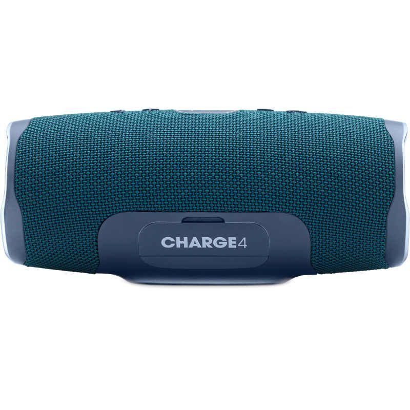 Портативная акустика JBL Charge 4 (JBLCHARGE4BLU) Blue недорого