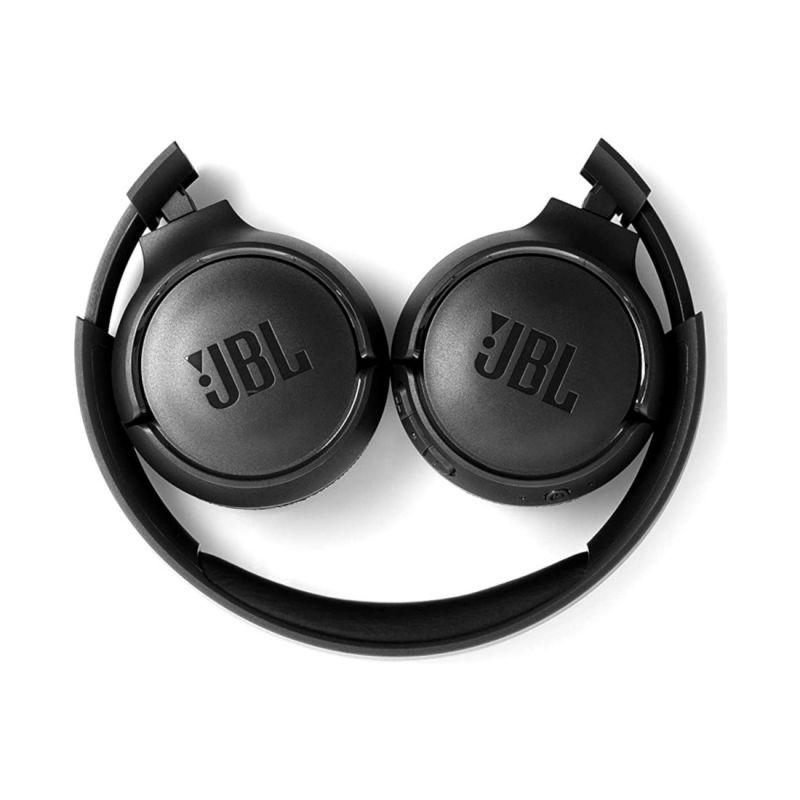 Гарнитура JBL T500BT (JBLT500BTBLK) Black в интернет-магазине