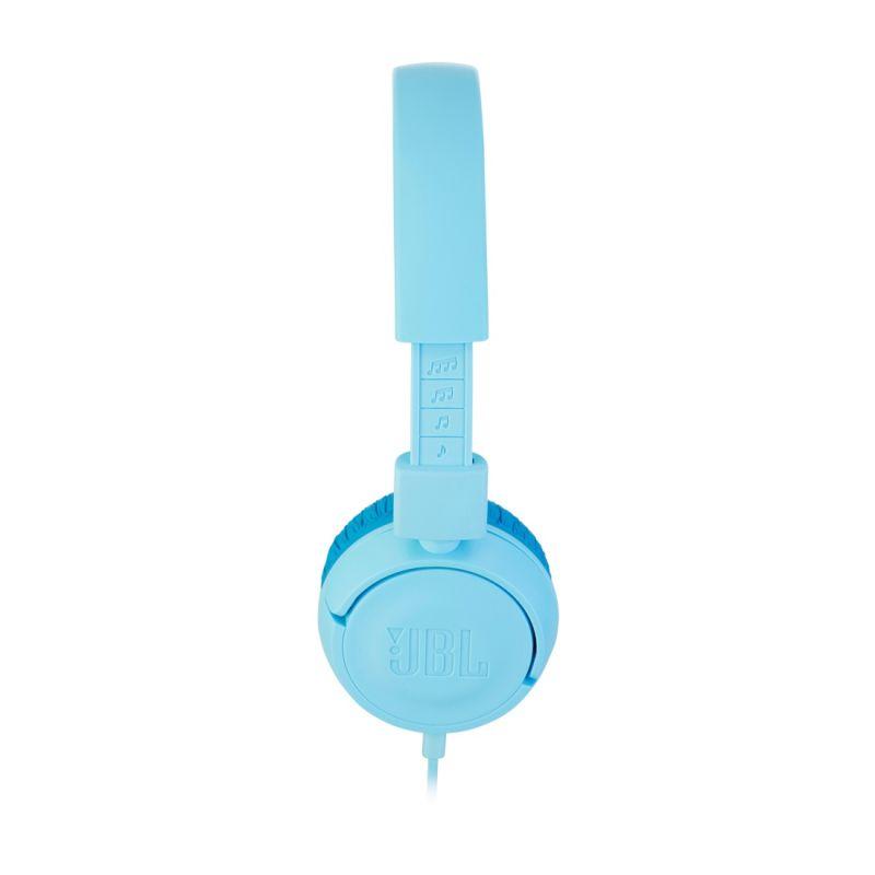 Наушники JBL JR300 (JBLJR300BLU) Blue недорого