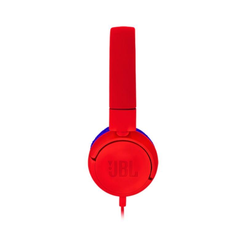 Наушники JBL JR300 (JBLJR300RED) Red купить