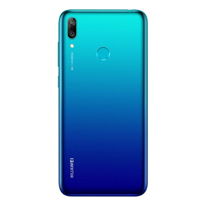 Смартфон Huawei Y7 2019 3/32GB (DUB-LX1) Aurora Blue в интернет-магазине