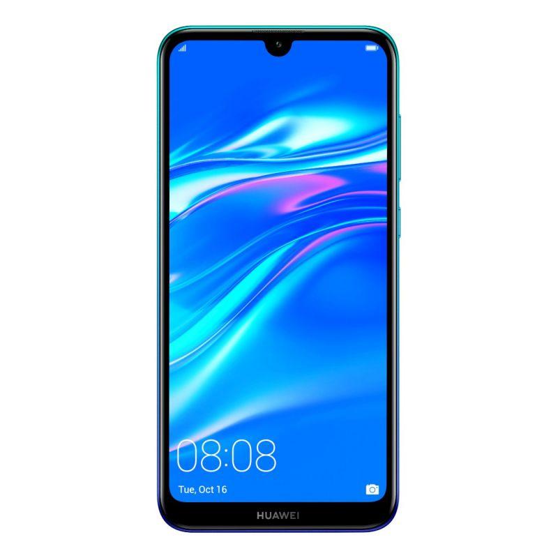 Смартфон Huawei Y7 2019 3/32GB (DUB-LX1) Aurora Blue