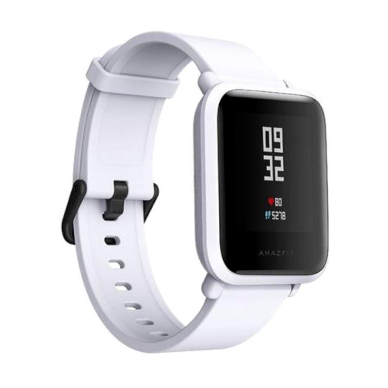 Смарт-часы Amazfit Bip White Cloud купить