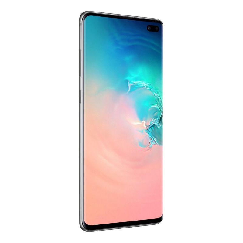 Смартфон Samsung Galaxy S10 Plus 8/128GB White купить