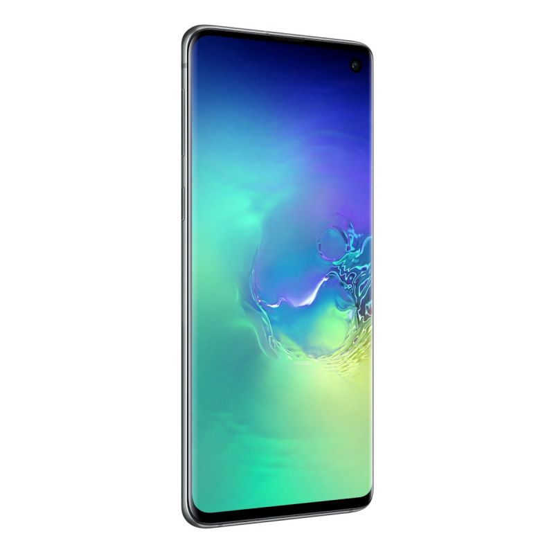 Смартфон Samsung Galaxy S10 8/128GB Green купить
