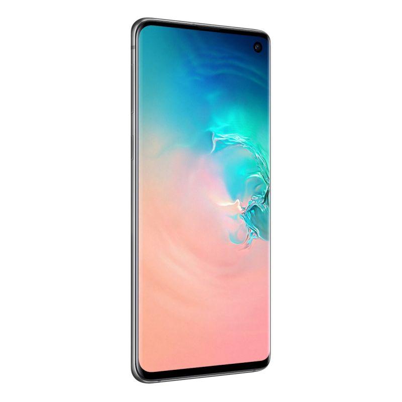 Смартфон Samsung Galaxy S10 8/128GB White купить