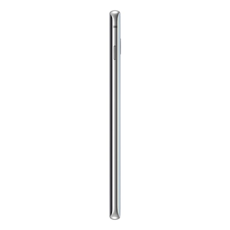 Смартфон Samsung Galaxy S10 8/128GB White фото