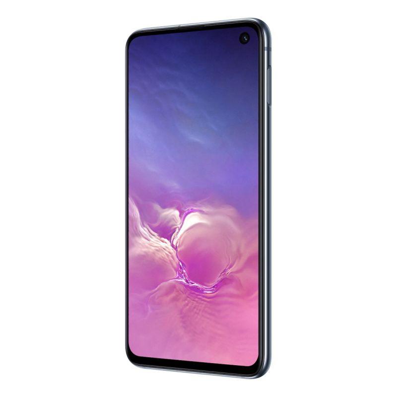 Смартфон Samsung Galaxy S10e 6/128GB Black недорого