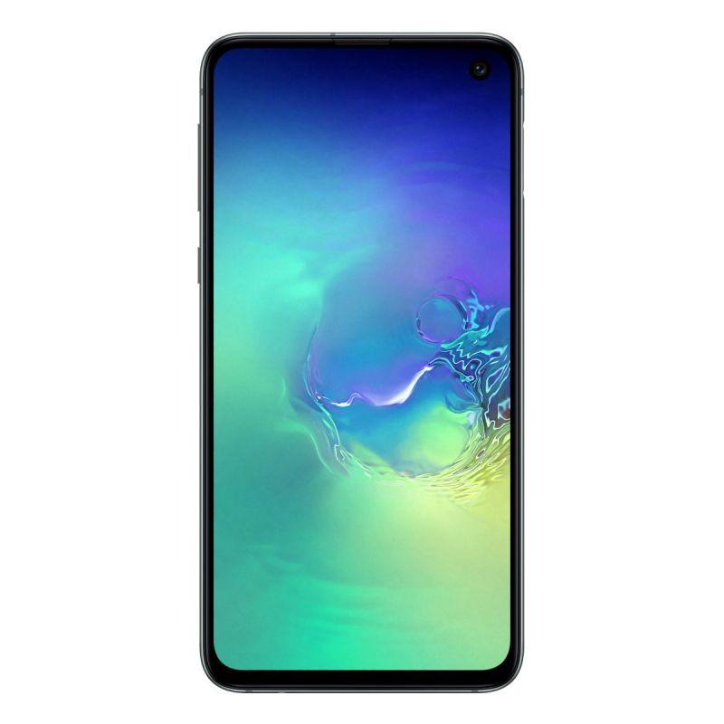Смартфон Samsung Galaxy S10e 6/128GB Green