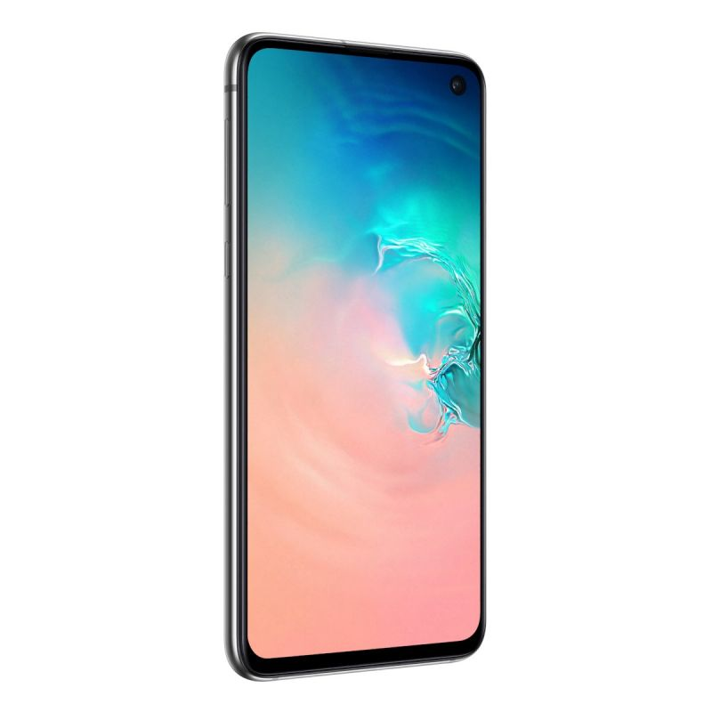Смартфон Samsung Galaxy S10e 6/128GB White купить