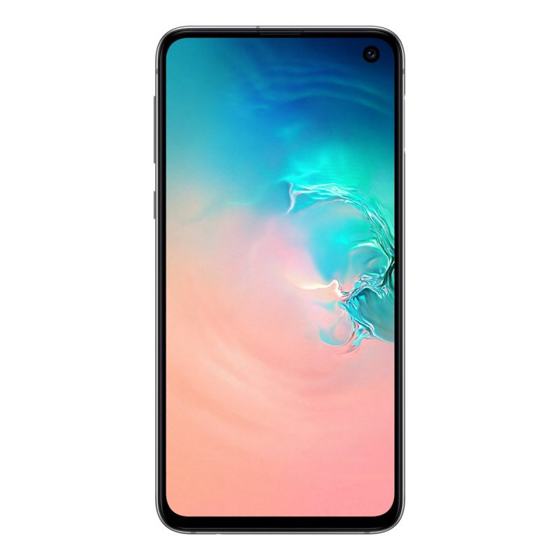 Смартфон Samsung Galaxy S10e 6/128GB White