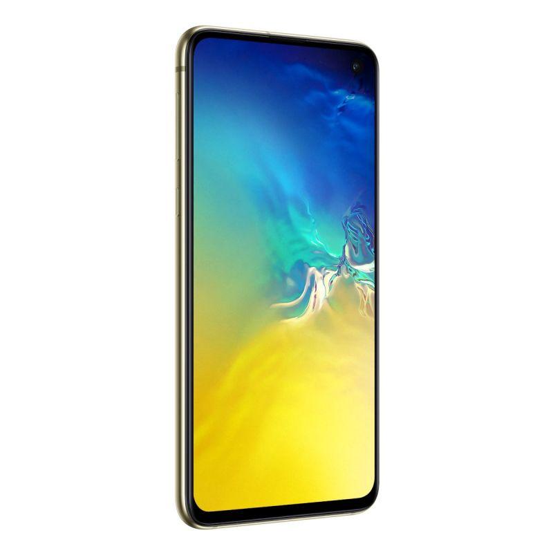 Смартфон Samsung Galaxy S10e 6/128GB Yellow купить