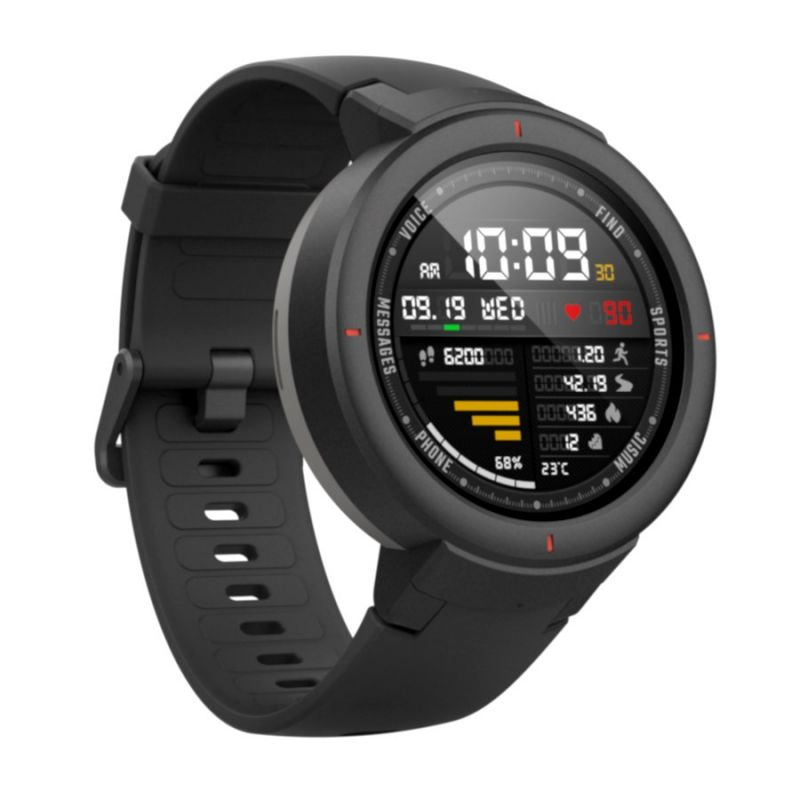 Смарт-часы Amazfit Verge Gray купить