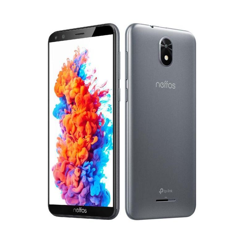 Смартфон TP-Link Neffos C5 Plus 1/8GB (TP7031A21) Grey купить