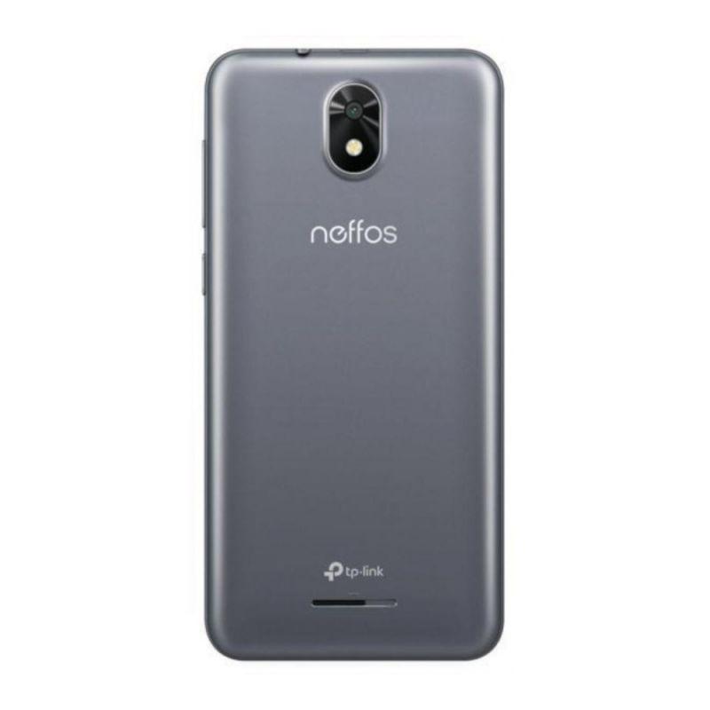 Смартфон TP-Link Neffos C5 Plus 1/8GB (TP7031A21) Grey в интернет-магазине