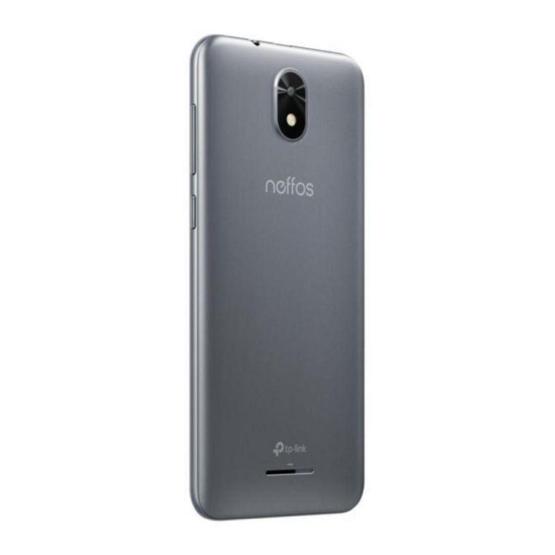 Смартфон TP-Link Neffos C5 Plus 1/8GB (TP7031A21) Grey Vodafone