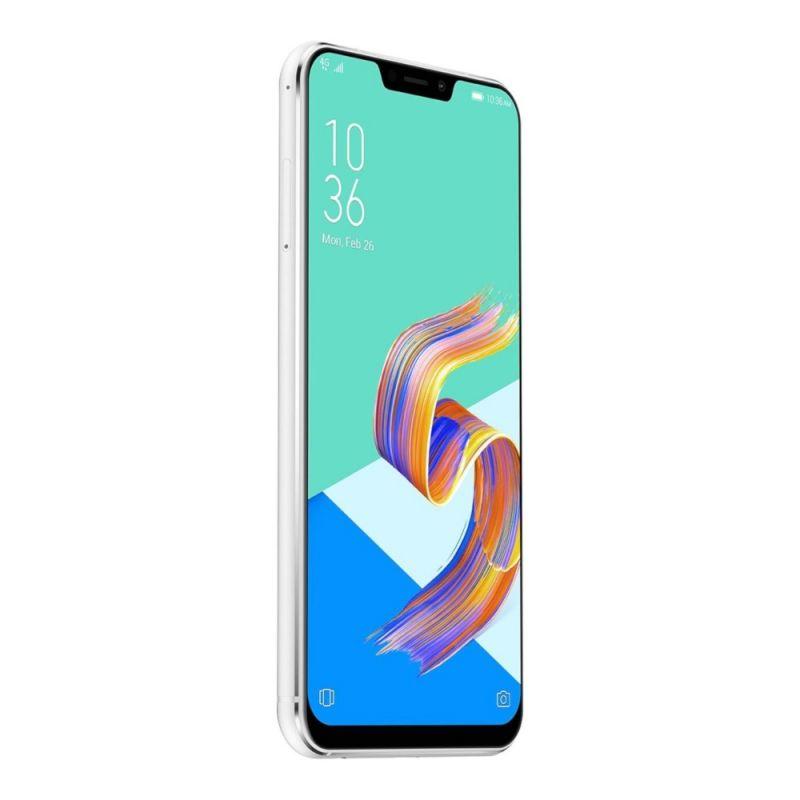 Смартфон Asus ZenFone 5 ZE620KL 4/64GB Dual Sim Moonlight White недорого