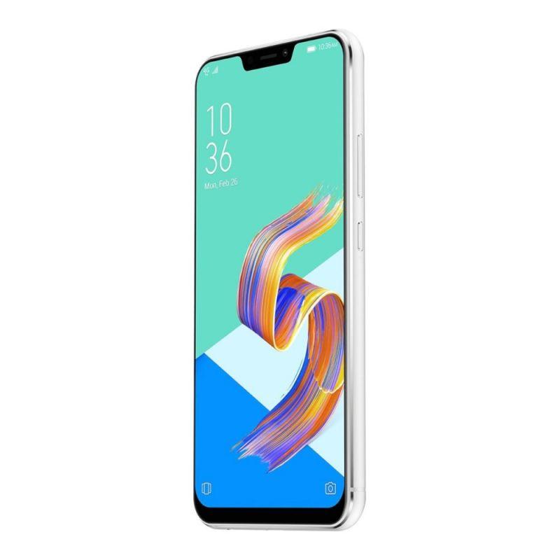 Смартфон Asus ZenFone 5 ZE620KL 4/64GB Dual Sim Moonlight White в Украине
