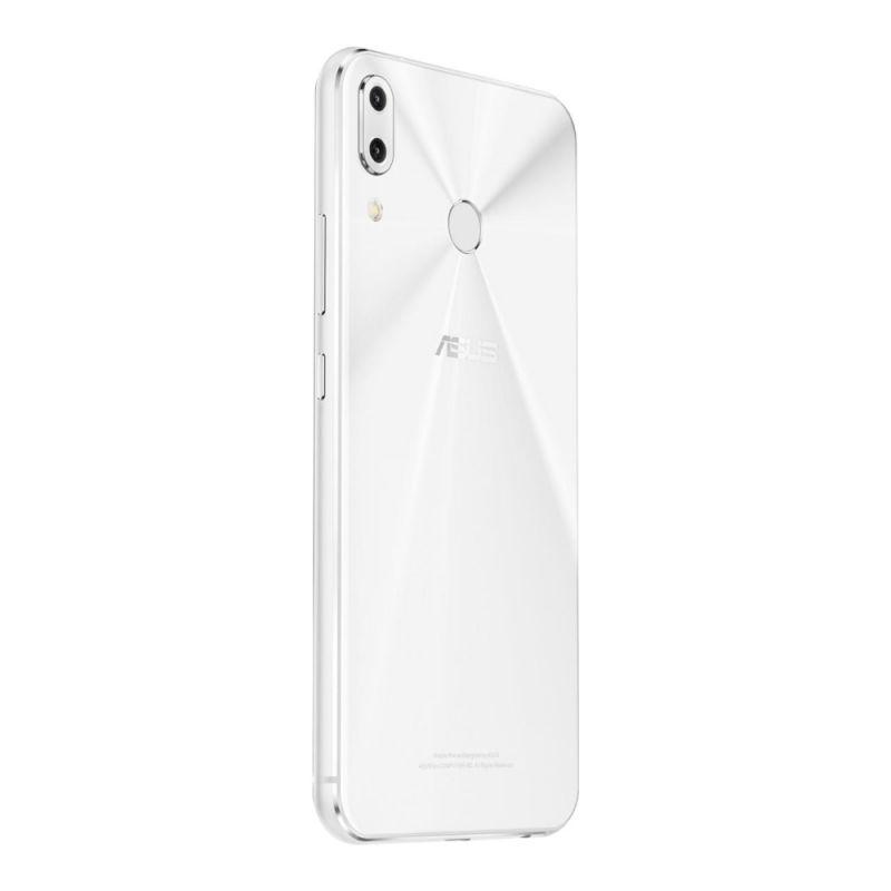 Смартфон Asus ZenFone 5 ZE620KL 4/64GB Dual Sim Moonlight White Vodafone