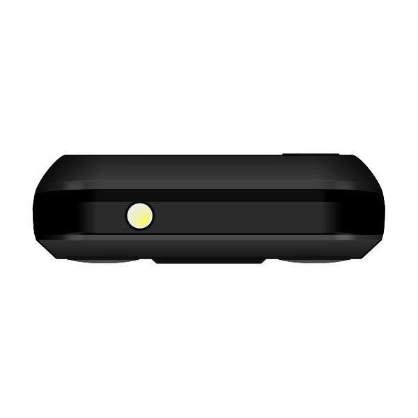 Мобильный телефон Bravis C183 Rife Dual Sim Black в интернет-магазине