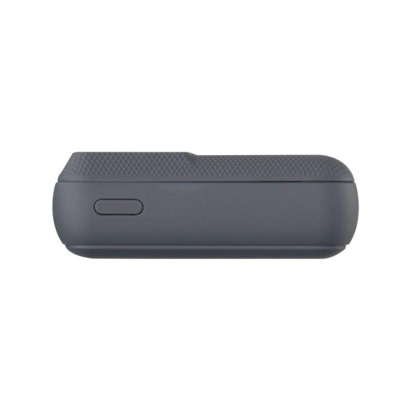 Портативный аккумулятор 10000mAh Gelius Pro Soft (GP-PB10-G1) Dark Blue фото