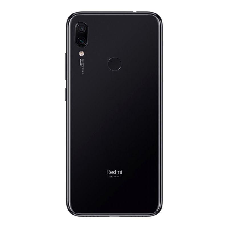 Смартфон Xiaomi Redmi Note 7 4/128GB Space Black недорого