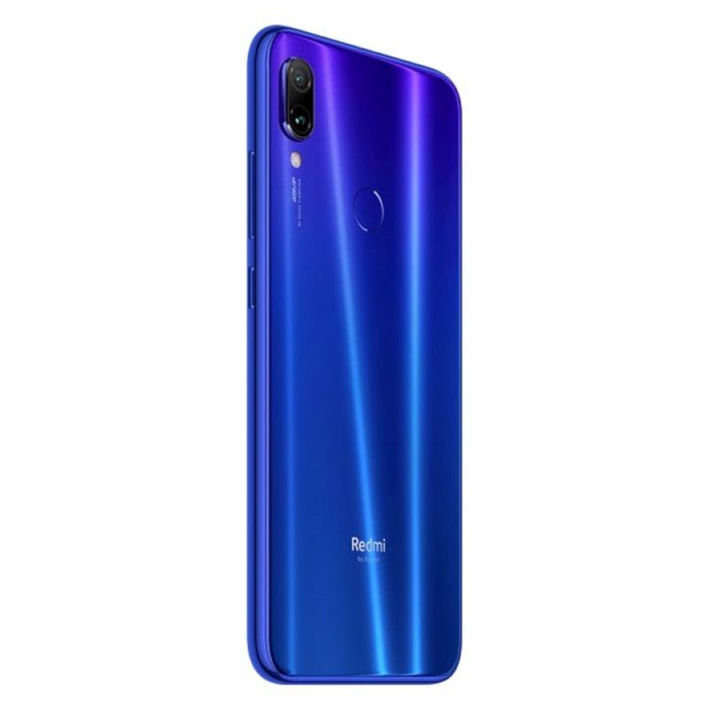 Смартфон Xiaomi Redmi Note 7 3/32GB Neptune Blue фото