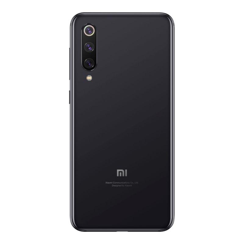 Смартфон Xiaomi Mi 9 6/128GB Piano Black недорого