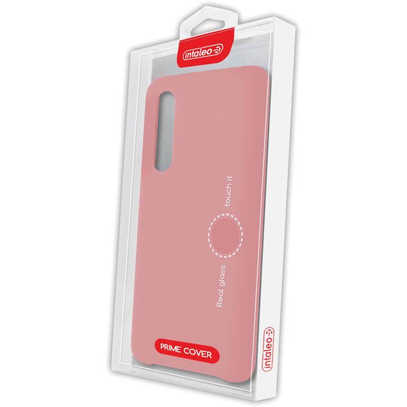 Чехол Intaleo Velvet для Samsung Galaxy A50 (Pink) недорого